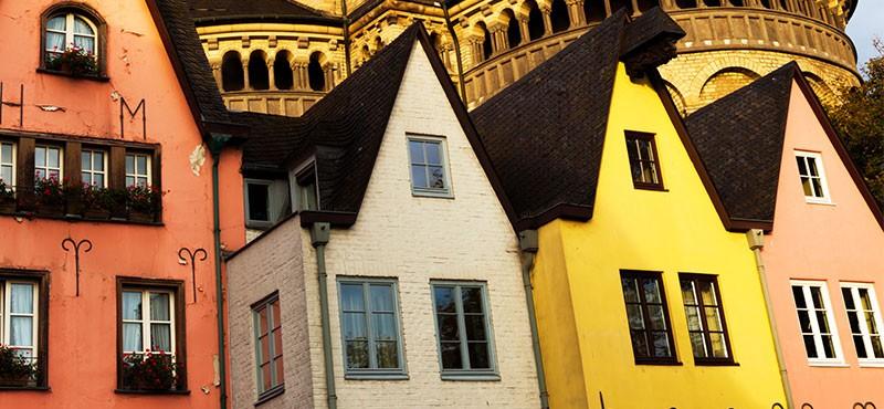 CityGames Köln Krimi Tour: Altstadt in Köln