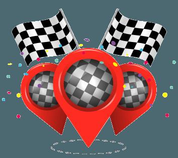 CityGames Köln Classic Tour Ziel