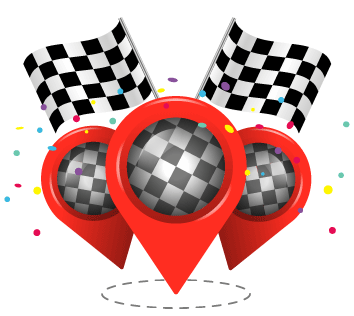 CityGames Escape Classic Tour Ziel