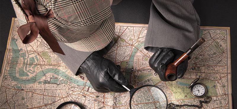 CityGames Köln Krimi Tour: Detektiv auf Spurensuche
